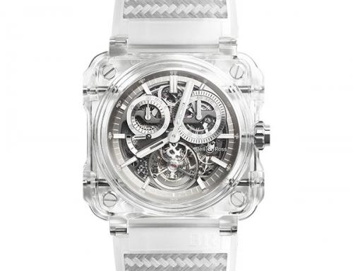 New Altıtude In Haute Horlogerıe